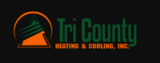 Logo Tri County Heating & Cooling 5222 W Co Rd 6