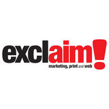 Pricelists of Exclaim Marketing, Web and Print