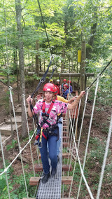 Profile Photos of Red River Gorge Zipline