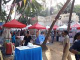 Profile Photos of Gazebo Tent - Canopy Tent On rent in mumbai, Canopy Tent