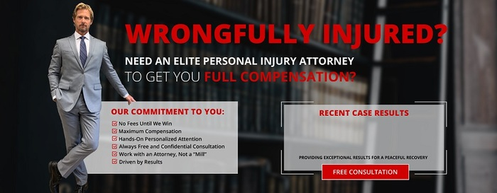 Profile Photos of Orange County Personal Injury Attorney 515 South Harbor Blvd. Suite #F - Photo 1 of 2