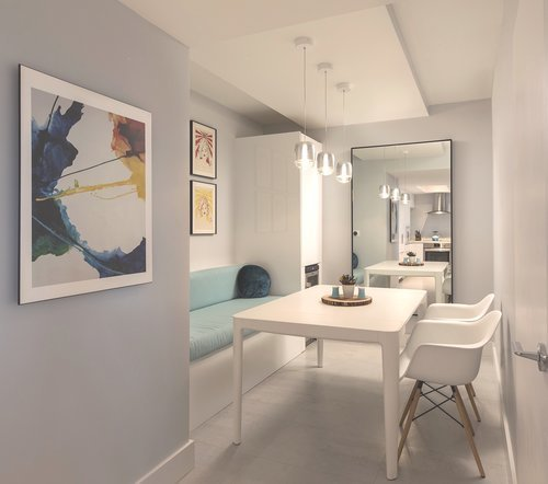 Gallery of Exclusively to Design 7900 Harbor Island Drive - Photo 13 of 19