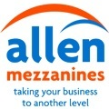 Allen Mezzanines 19 Business Centre West, Avenue One