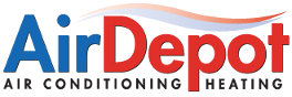 Air Depot - Air Conditioning and Heating Since 1977