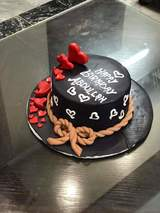 Our Wide Ranges Of Cakes, Lahore