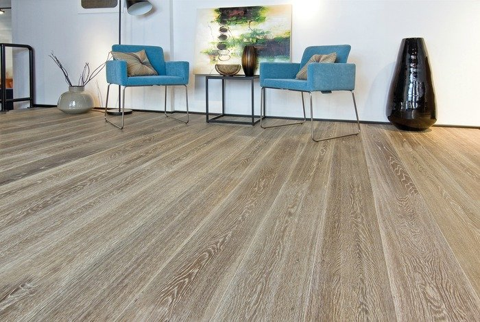 Profile Photos of Chic Vinyl Flooring-Quality & Reliable Vinyl Flooring Supplier Room 604, Block D, Rundu Shenghe Square - Photo 2 of 2