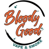 Bloody Good Vape and Smoke