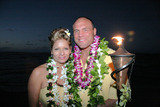 Profile Photos of Sweet Hawaii Wedding