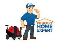 Profile Photos of Comfort Home Expert 8000 NW 19th St, - Photo 1 of 1