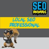 Profile Photos of SEO Animals