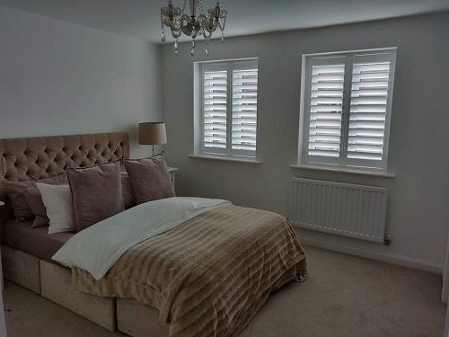 New Album of Final Touch Blinds & Shutters 159 Grove Rd - Photo 2 of 4
