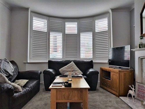 New Album of Final Touch Blinds & Shutters 159 Grove Rd - Photo 4 of 4