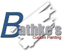 Bathke's Custom Painting