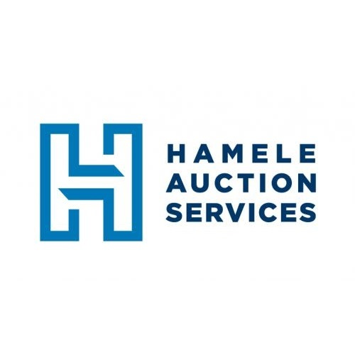 New Album of Hamele Auction Services 1325 W. Wisconsin St. - Photo 1 of 4