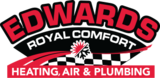 Edwards Royal Comfort Heating, Air & Plumbing, Waynetown