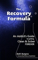 The Recovery Formula by Beth Burgess