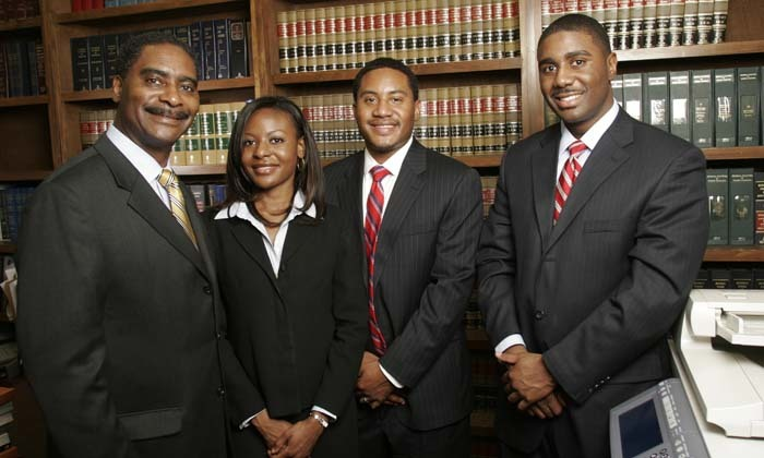 New Album of Raleigh Personal Injury Lawyers 805 New Bern Ave - Photo 2 of 2