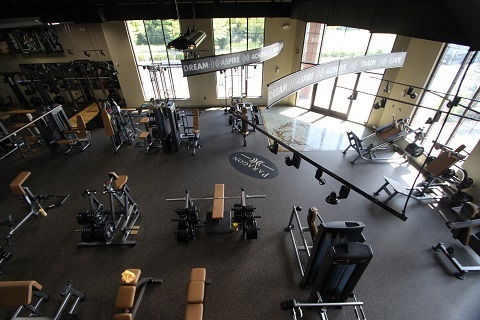 Profile Photos of Paragon Strength and Fitness LLC 8200 TN-100 - Photo 3 of 4