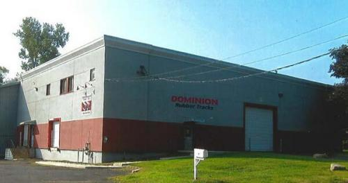 Profile Photos of Dominion Equipment Parts, LLC 138 Morris Rd - Photo 3 of 4