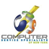 Computer Service Specialists of New York, Rochester
