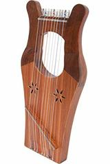 Profile Photos of lyre harps for sale  and lyre harps in the UK