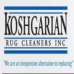 Koshgarian Rug Cleaners Inc