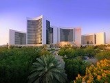 5 Star Hotel in Dubai - Grand Hyatt Dubai