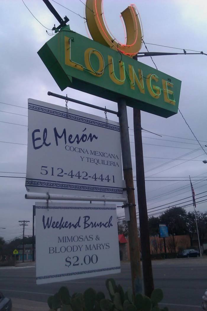 Profile Photos of El Meson Burleson Lamar 2038 S Lamar Blvd - Photo 4 of 6