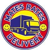 Mates Rates Delivery & Removals, Brookvale