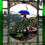 Profile Photos of Universal Stained Glass Designs