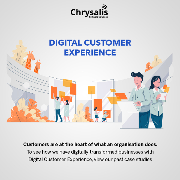 New Album of Chrysalis Software Solutions - Digital Transformation Company Suite 1220 Level 12 St Kilda Towers,Melbourne,Australia - Photo 3 of 3