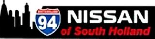 Nissan of South Holland