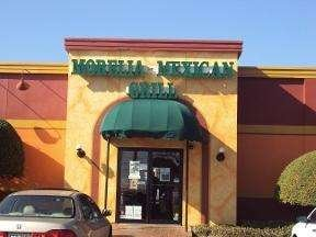 Morelia Mexican Grill Avery Ranch