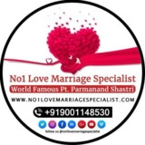 No1 Love Marriage Specialist - Marriage Problem Solution