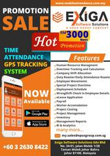 Profile Photos of Time Attendance System Malaysia