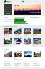 Pricelists of Eco Holiday Asia - Ethical Travel to Nepal
