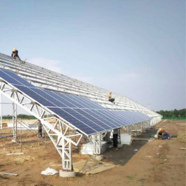 New Album of Bharat Solar Power - A Solar Panel Mounting Structure Manufacturer 56/58, Site IV, Saur Urja Marg, Sahibabad - Photo 2 of 4