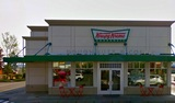 Krispi Kreme 3 miles to the east of Spokane Valley dentist DaBell & Paventy Orthodontics