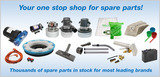 Cleaning machines & spare parts suppliers