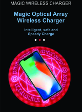 Magic Wireless Charger