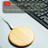 15W wireless charger