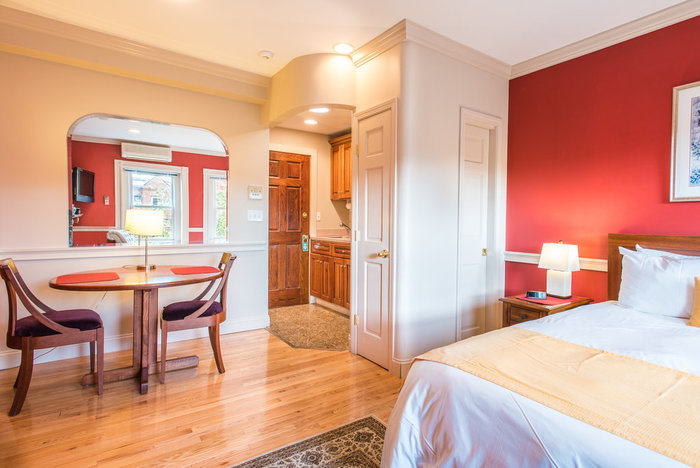 Profile Photos of Copley House 239 West Newton - Photo 1 of 1