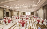 DoubleTree by Hilton Hotel Shenzhen Longhua No.8 Donghuan 2nd Road, Longhua District