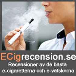 Ecigrecension