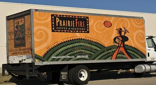 Profile Photos of PrairieFire Coffee Roasters 10821 East 26th Street North - Photo 3 of 4