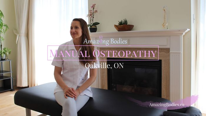 Profile Photos of Amazing Bodies - Registered Manual Osteopathy 2471 Lakeshore Rd W - Photo 1 of 1