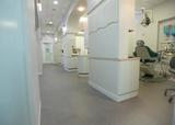 Hallway and operatories at Lorton dentist Lorton Town Dental Lorton Town Dental 9010 Lorton Station Blvd Suite 135