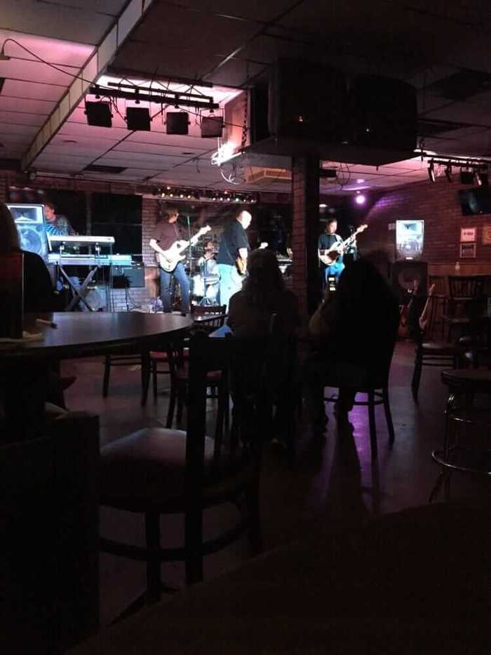 New Album of O'Kelley's Sports Bar & Grill 2120 W. Guadalupe Rd. - Photo 4 of 8