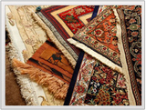 H&S Oriental Rug Cleaning and Repair NYC 467 Central Park West