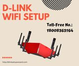 New Album of Setup D-Link Router WiFi | Toll-Free | 18008363164